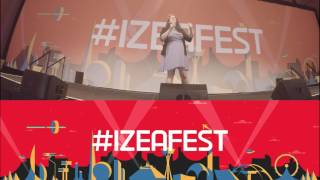 LIVE NOW  IZEAfest 2017 DAY 1