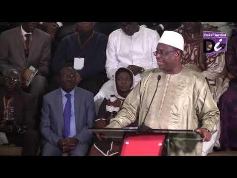 Macky Sall dévoile son itinéraire de campagne