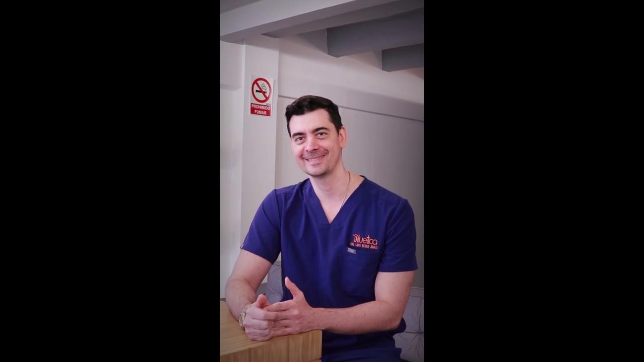 Dr Luis Bitar en doob - YouTube