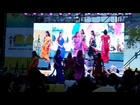 "#BACelebra India, Radha (From ""Jab Harry Met Sejal"") - Pritam, Shahid Mallya & Sunidhi Chauhan"