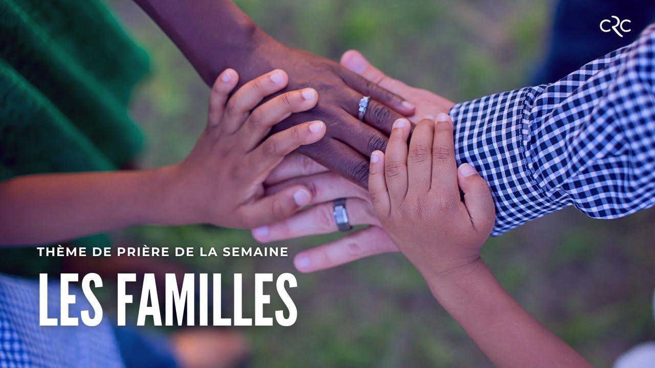 Culte de Gospel de Paris [09 mai 2021]