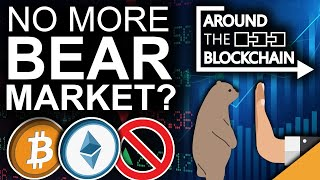 Bitcoin Price CRASHING Right Now!!! (Is This A Bear Market?)