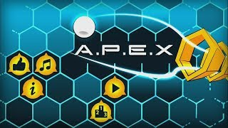 A.P.E.X - Appsolute Games LLC Walkthrough