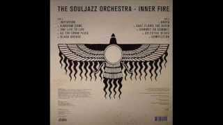 The Souljazz Orchestra   One Life To Live