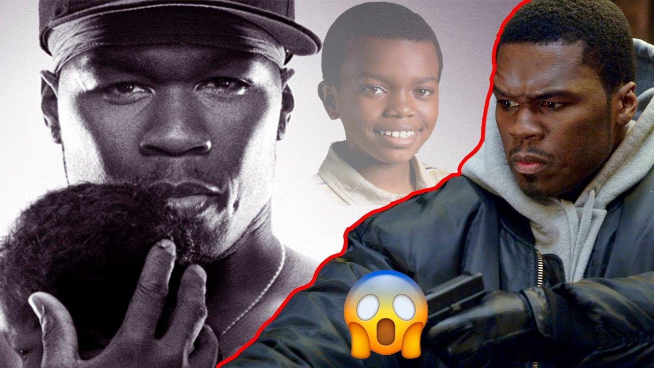 A 50 Cent le dispararon por este RAP! [Ghetto Qu'ram]