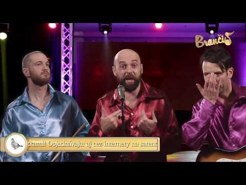 Vec - Slovák (Video)