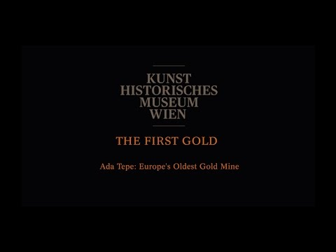 The First Gold. Ada Tepe – Europe´s Oldest Gold Mine.