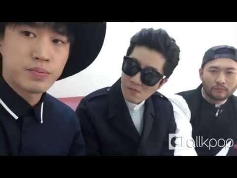 Exclusive interview with Epik High for their upcoming North American tour