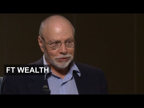 Where charity meets politics | FT Wealth