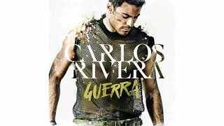 """Carlos Rivera """"Guerra"""" (Álbum Completo)"""