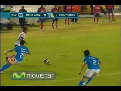 Cruz Azul Vs Monterrey 1-2(4-6) Final Apertura 2009 [Resumen Completo] 13.12.09 HD