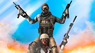 Download lagu PUBG Animation: Perfect Teamwork (SFM Animation)