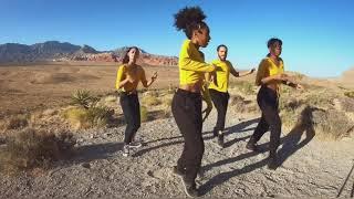 Black Parade - Nova Star Dance Co