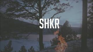 Thomas Jack & Jasmine Thompson - Rise Up [SHKR Remix]