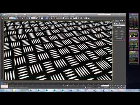 3ds Max 2014 & Iray Demo Webinar w  BOXX & Blue Marble 3D