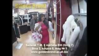 Golden Brand ШУБЫ МЕХА В БАКУ(, 2012-12-01T16:03:00.000Z)