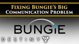 Destiny 2 Shows Bungie's big communication problem. How do we fix it?