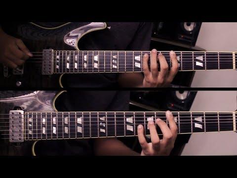 Tesseract  Luminary Guitar Cover