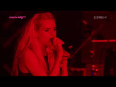 Faithless - Hands (Live @ GurtenFestival 2015)