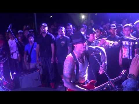 DevilDice - Rock n Roll City [live @LingkarArt]