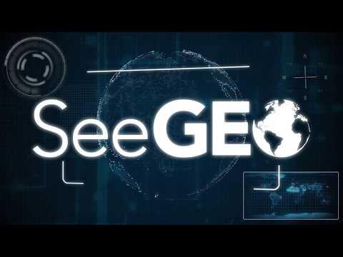 Textron Systems' SeeGEO Geospatial Analytic Platform