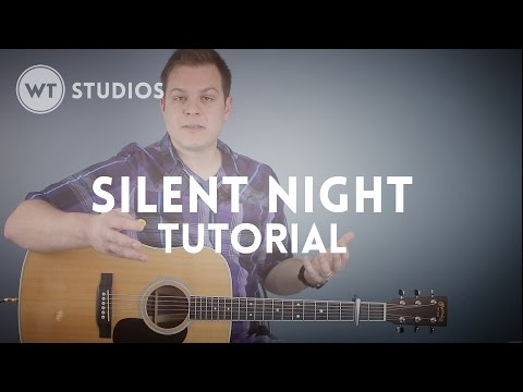 Silent Night - Tutorial