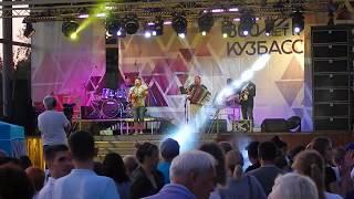 Первый день АРТ фестиваля 2019 в Осинниках