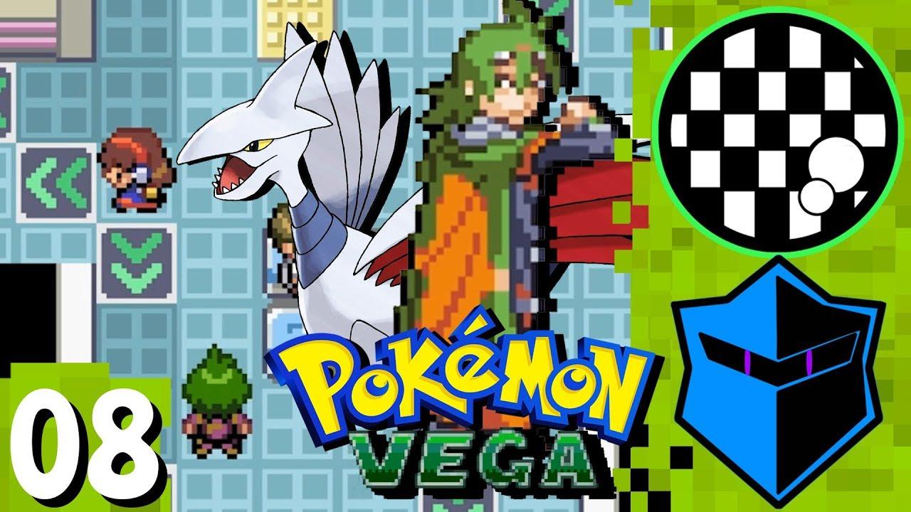 Pokemon Vega   PART 8   w/Andrew