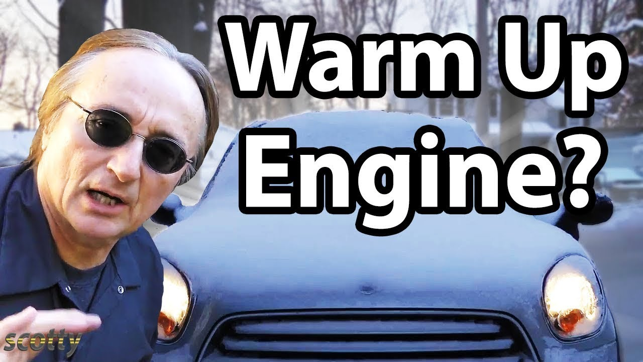 should-you-warm-up-your-engine-before-driving-scotty-kilmer-s11-e48
