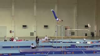 Tikhonov Ivan (RUS) - HB - CIII