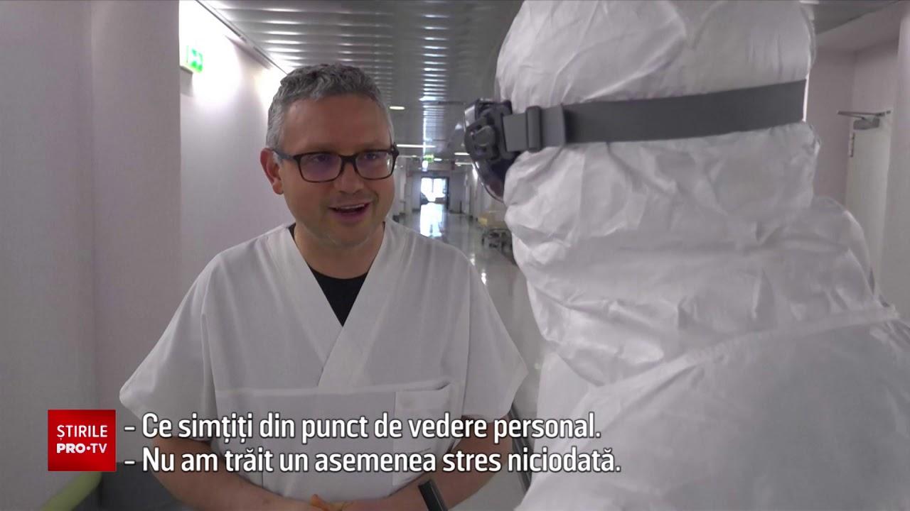 5 bacterii care te ucid în spitale
