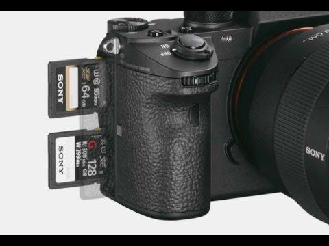 Sony a9 will I be upgrading