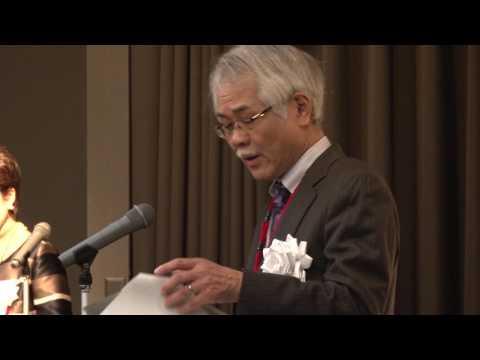 京都大学 Fifth International Symposium on Human Survivability, 01 Opening speeches