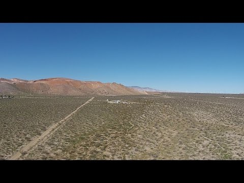 Kern County CA Land For Sale; Land For Sale in Rosamond