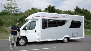 The Practical Motorhome Elddis Aspire 240 review