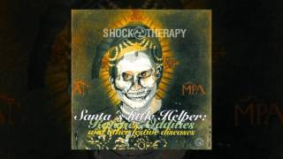 Shock Therapy - Pee-Pee the Sailor (Official Audio)