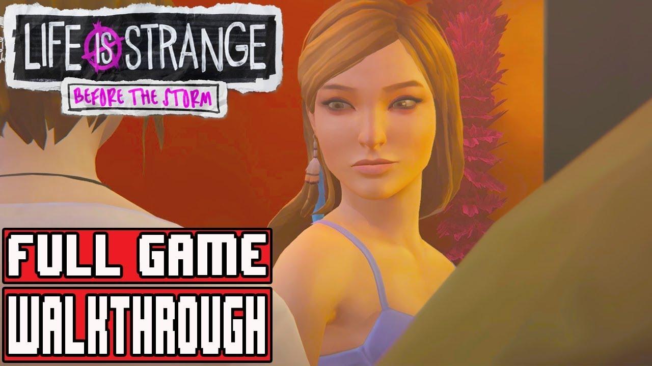Life is strange rule34