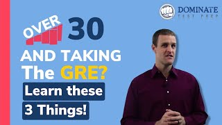 Download lagu Over 30 and taking the GRE Learn these 3 things MP3