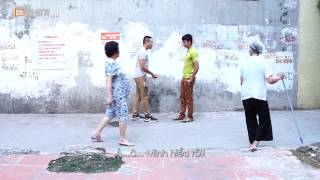 [Giải Trí Thực Tế] Để Rơi Vài Triệu | Entertainment reality | Falling money