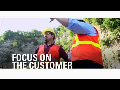 Barloworld Equipment - The Challenges Our Customers Face