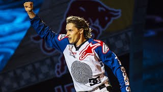 Tom Pagès Dominates FMX in the Bull Ring | Red Bull X-Fighters 2016