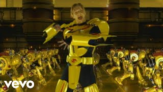 Backstreet Boys - Larger Than Life (Official Music Video)