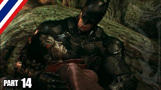 BRF - Batman : Arkham Knight [Part 14]