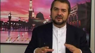 İbrahim Bin Ethem Hazretleri- Abdurrahman Büyükkörükçü Hoca