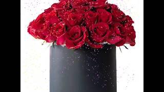 Действия Доставка цветов | Розы в коробке | Москва от flashflora(, 2017-11-04T19:11:58.000Z)