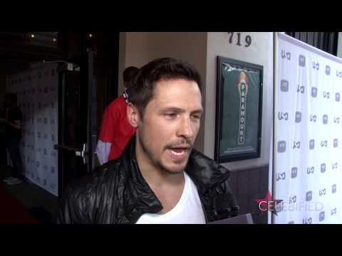 Nick Wechsler Talks Revenge Series Ender: