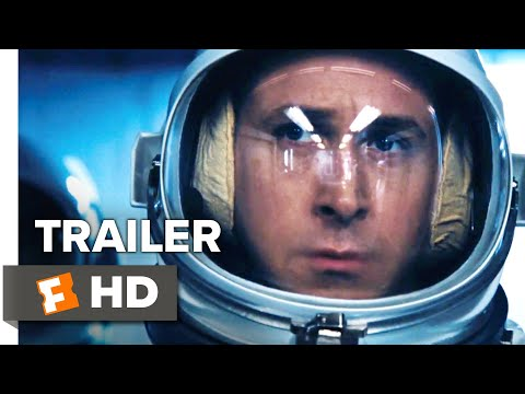 First Man Trailer #3 (2018) | Movieclips...