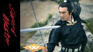 Martial Arts Action Movie 👊👊👊 Sword Master Official Trailer (2016) - Well Go USA