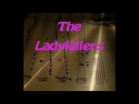 The Ladykillers (Radio Comedy) With Donald Sinden