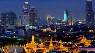 Vientiane (Laos) vs Bangkok (Thailand)